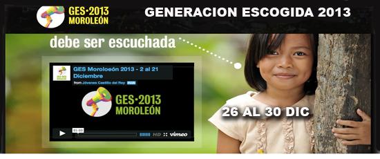 GES2013