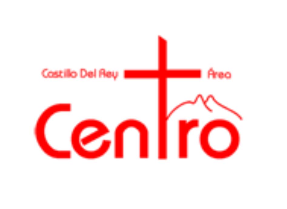 Logo CDR centro