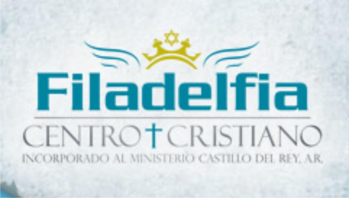 Logo Filadelfia