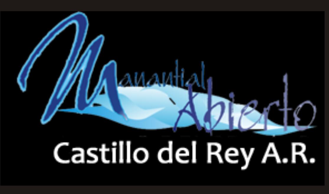 Logo Manantial Abierto