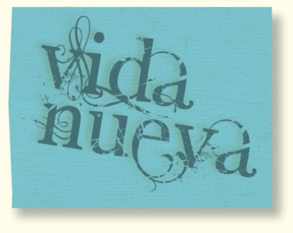 Logo Vida Nueva